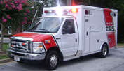 Pro Care Ambulance