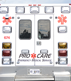 Pro Care Equipment Rental to Film & TV Productions in Georgia